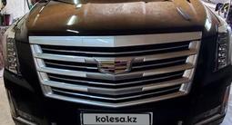 Cadillac Escalade 2016 года за 32 000 000 тг. в Нур-Султан (Астана) – фото 3