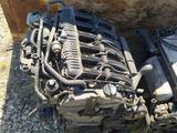 Двигатель Шевролет епика за 89 000 тг. в Актобе