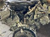 Двигатель 3gr-fe Lexus GS300 за 25 101 тг. в Алматы