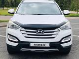Hyundai Santa Fe 2014 года за 8 200 000 тг. в Нур-Султан (Астана)
