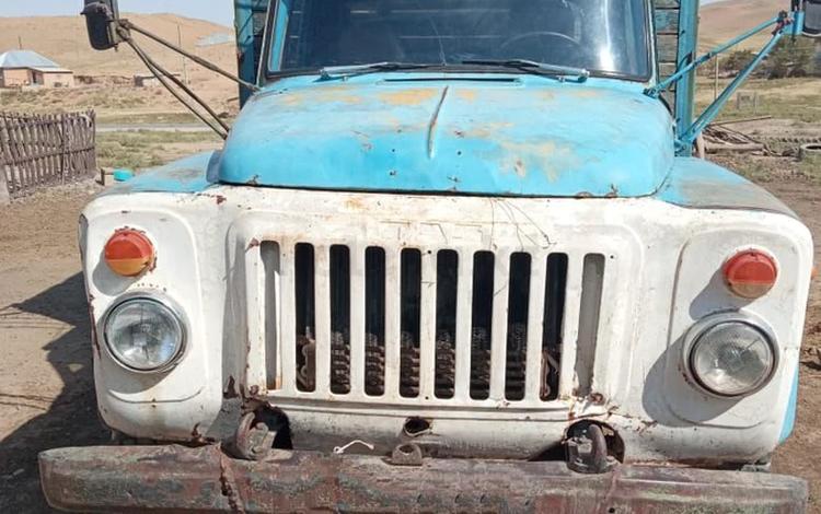 ГАЗ  Газ 53 1985 года за 1 300 000 тг. в Шымкент