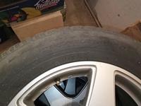 Легкие диски со шинами за 100 000 тг. в Атырау