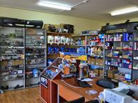 Магазин запчастей в Алматы
