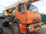 КамАЗ  КС-45726 Угличмаш 2009 года за 12 000 000 тг. в Павлодар – фото 2