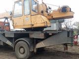 КамАЗ  КС-45726 Угличмаш 2009 года за 12 000 000 тг. в Павлодар – фото 3