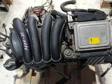 Двигатель на A170 Mercedes-benz за 250 000 тг. в Нур-Султан (Астана)