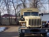 Урал  Вахтовый Урал 2008 года за 5 000 000 тг. в Шымкент – фото 2