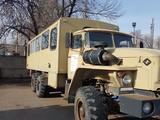 Урал  Вахтовый Урал 2008 года за 5 000 000 тг. в Шымкент – фото 3