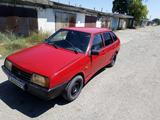 ВАЗ (Lada) 2109 (хэтчбек) 1996 года за 450 000 тг. в Тараз – фото 5