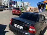 ВАЗ (Lada) Priora 2170 (седан) 2009 года за 1 250 000 тг. в Жезказган – фото 3