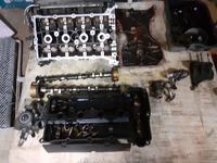 Двигатель 4B12 за 150 000 тг. в Павлодар