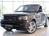Land Rover Range Rover Sport 2011 года за 10 560 000 тг. в Шымкент