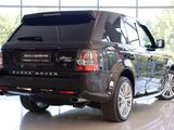 Land Rover Range Rover Sport 2011 года за 10 560 000 тг. в Шымкент – фото 5