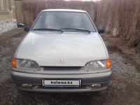 ВАЗ (Lada) 2115 (седан) 2007 года за 1 150 000 тг. в Шымкент