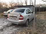 ВАЗ (Lada) Kalina 1118 (седан) 2008 года за 700 000 тг. в Караганда