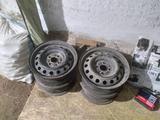 Диски от Toyota Corolla 14 диаметра за 25 000 тг. в Караганда