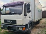 MAN  163 1998 года за 6 000 000 тг. в Шымкент