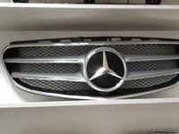 Решетка радиатора на Mercedes w212 рестайлинг мерседес за 90 000 тг. в Алматы