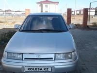 ВАЗ (Lada) 2110 (седан) 2007 года за 1 200 000 тг. в Актобе