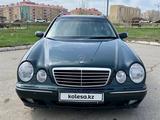 Mercedes-Benz E 240 2000 года за 3 200 000 тг. в Актобе – фото 4