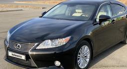 Lexus ES 350 2014 года за 14 500 000 тг. в Актобе – фото 2
