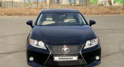 Lexus ES 350 2014 года за 14 500 000 тг. в Актобе – фото 4
