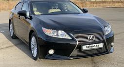 Lexus ES 350 2014 года за 14 500 000 тг. в Актобе – фото 5