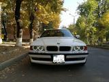BMW 735 1996 года за 4 100 000 тг. в Шымкент – фото 3