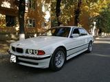 BMW 735 1996 года за 4 100 000 тг. в Шымкент – фото 5