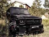 Mercedes-Benz G 500 2004 года за 12 400 000 тг. в Караганда – фото 2