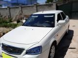 ВАЗ (Lada) 2170 (седан) 2013 года за 2 100 000 тг. в Каскелен – фото 5