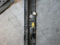 Панель задка крышки багажник Рено дастер Renault duster за 50 000 тг. в Караганда