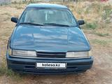 Mazda 626 1990 года за 700 000 тг. в Шымкент – фото 3