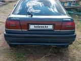 Mazda 626 1990 года за 700 000 тг. в Шымкент – фото 5
