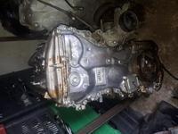 Двигатель 2.5 на запчасти за 100 тг. в Алматы