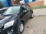 Chevrolet Tracker 2014 года за 5 500 000 тг. в Нур-Султан (Астана) – фото 5