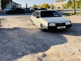 ВАЗ (Lada) 2109 (хэтчбек) 2001 года за 1 420 000 тг. в Караганда