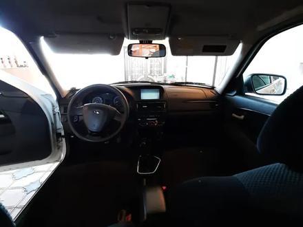 ВАЗ (Lada) 2170 (седан) 2014 года за 2 300 000 тг. в Шымкент – фото 8