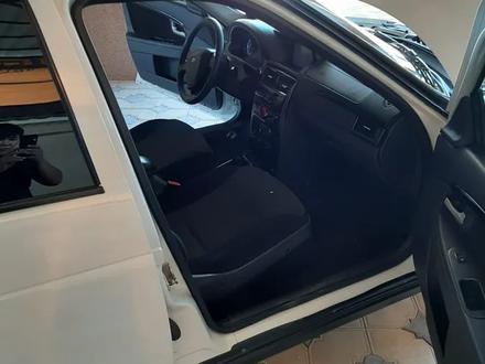 ВАЗ (Lada) 2170 (седан) 2014 года за 2 300 000 тг. в Шымкент – фото 9