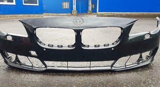 Бампер передний от BMW 5/f10 рестайлинг за 100 тг. в Алматы