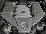 Двигатель из японии на Мерседес м 156, 6.3 AMG за 2 300 000 тг. в Алматы