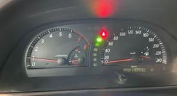 Toyota Camry 2002 года за 5 000 000 тг. в Караганда – фото 4