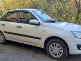 ВАЗ (Lada) Granta 2190 (седан) 2014 года за 3 100 000 тг. в Караганда – фото 2