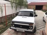 ВАЗ (Lada) 2121 Нива 2013 года за 1 800 000 тг. в Туркестан