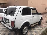 ВАЗ (Lada) 2121 Нива 2013 года за 1 800 000 тг. в Туркестан – фото 3