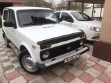 ВАЗ (Lada) 2121 Нива 2013 года за 1 800 000 тг. в Туркестан – фото 4