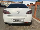 Mazda 6 2008 года за 2 900 000 тг. в Караганда – фото 2