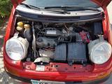 Daewoo Matiz 1998 года за 1 100 000 тг. в Тараз – фото 4