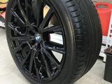 Оригинальный новый комплект колес с Bmw 817M стиль за 1 600 000 тг. в Нур-Султан (Астана)