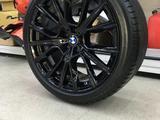 Оригинальный новый комплект колес с Bmw 817M стиль за 1 600 000 тг. в Нур-Султан (Астана) – фото 4